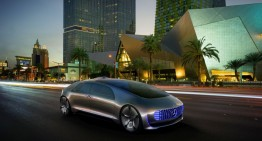 Dieter Zetsche believes in self-driving cars