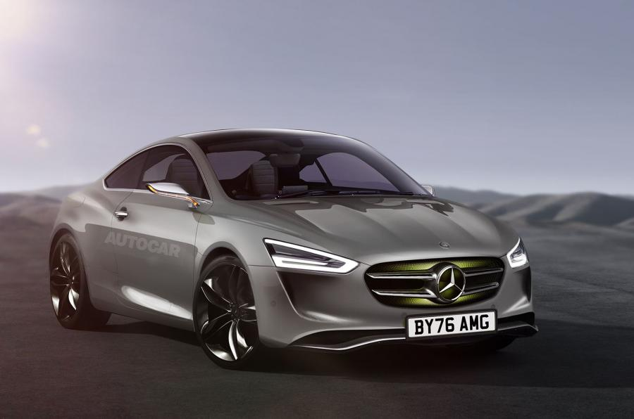 Too Tough for the TT? Mercedes plans Audi TT rival