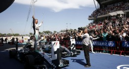 Spain F1: Is it Rosberg's comeback?