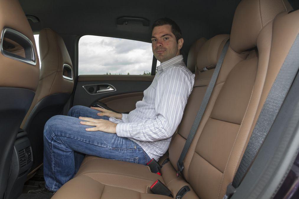 Car Seats At  Degrees