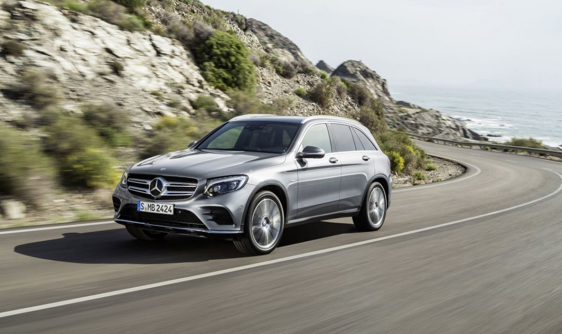Mercedes-Benz GLC prices announced. Is it more expensive than the GLK?