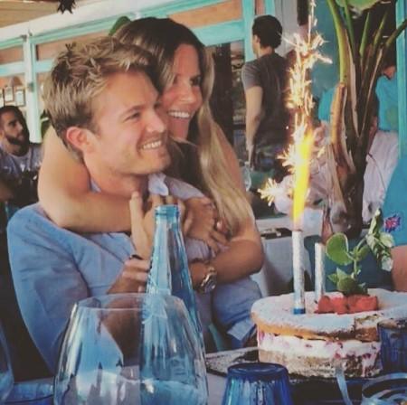 Rosberg birthday