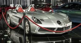 TOP TEN Mercedes-Benz treasures of the TIRIAC COLLECTION