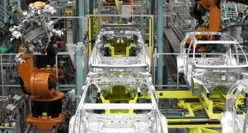 One Billion Euros for the Mercedes-Benz Rastatt plant