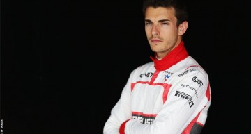 Formula One driver Jules Bianchi passed away after nine months in a coma
