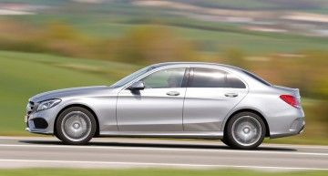 2015 Mercedes C-Class recall announced. FIND OUT WHY