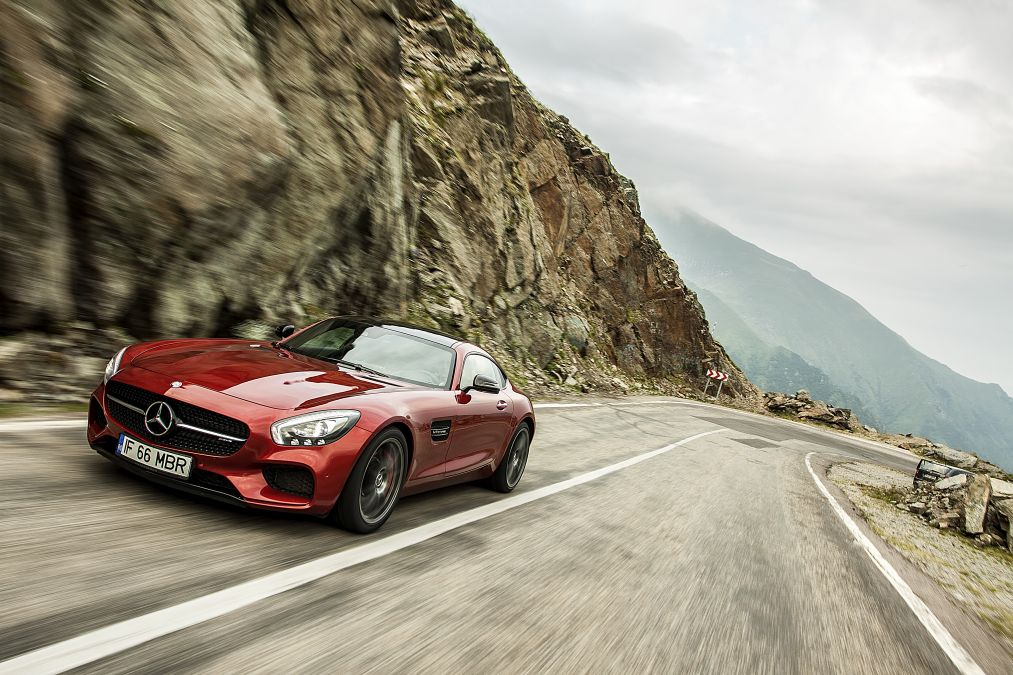 11 design awards for Mercedes-Benz at the Automotive Brand Contest