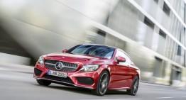 Mercedes-Benz – a best seller also in September