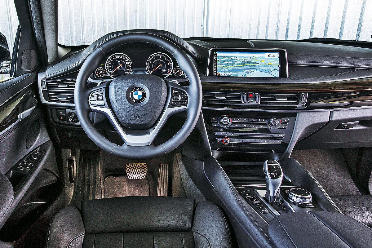 First Comparison Mercedes Gle Coupe Vs Bmw X6 By Auto Bild Mercedesblog
