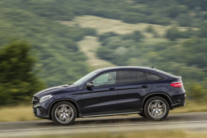 Exclusive First Comparative Review Of The Mercedes Gle