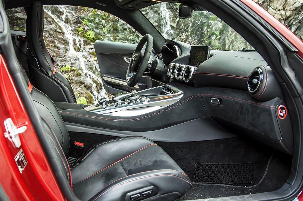 Test Mercedes-AMG GT Transafagarasan 3 (19)