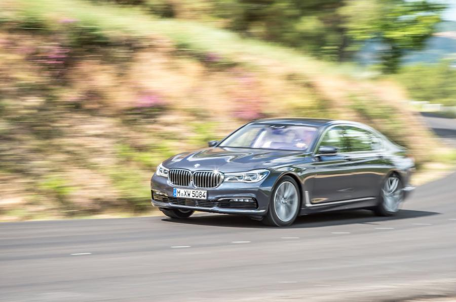 Can the new BMW 7 Series outsmart the S-Class? First review by Autocar