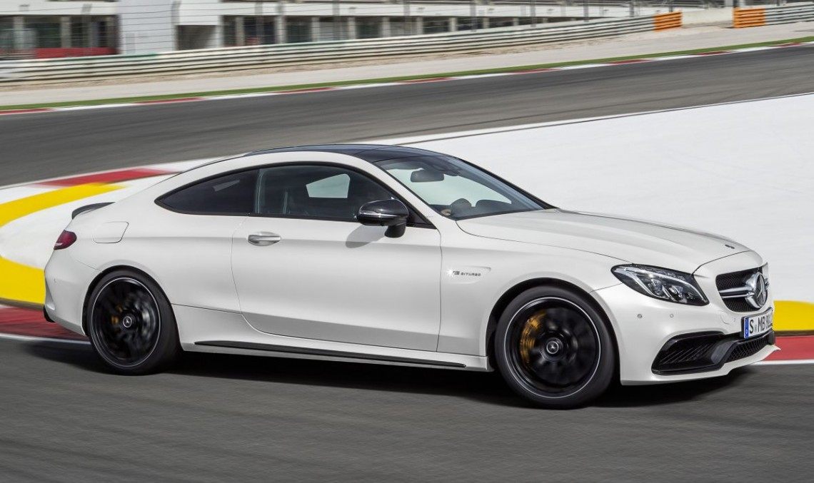 mercedes benz usa to focus on new amg models mercedesblog