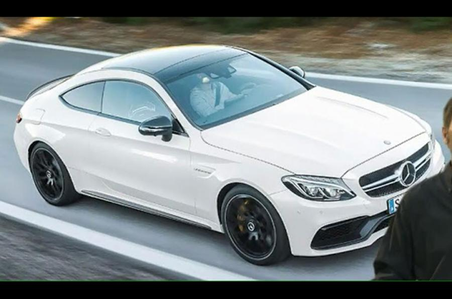 mercedes-amg-c63-coupe-leak