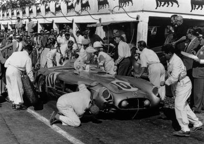 1955 Targa Florio 2