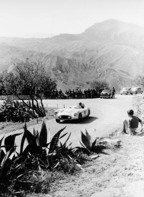 1955 Targa Florio 3