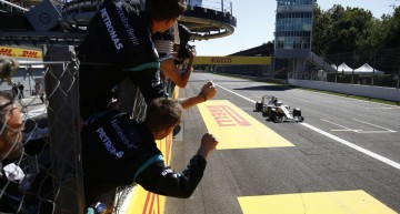 GP Italy: Hamilton wins and stands out in the overall ranking