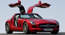 AMG – The history of automotive insanity. VIDEO
