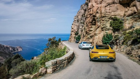 Mercedes-AMG Corsica