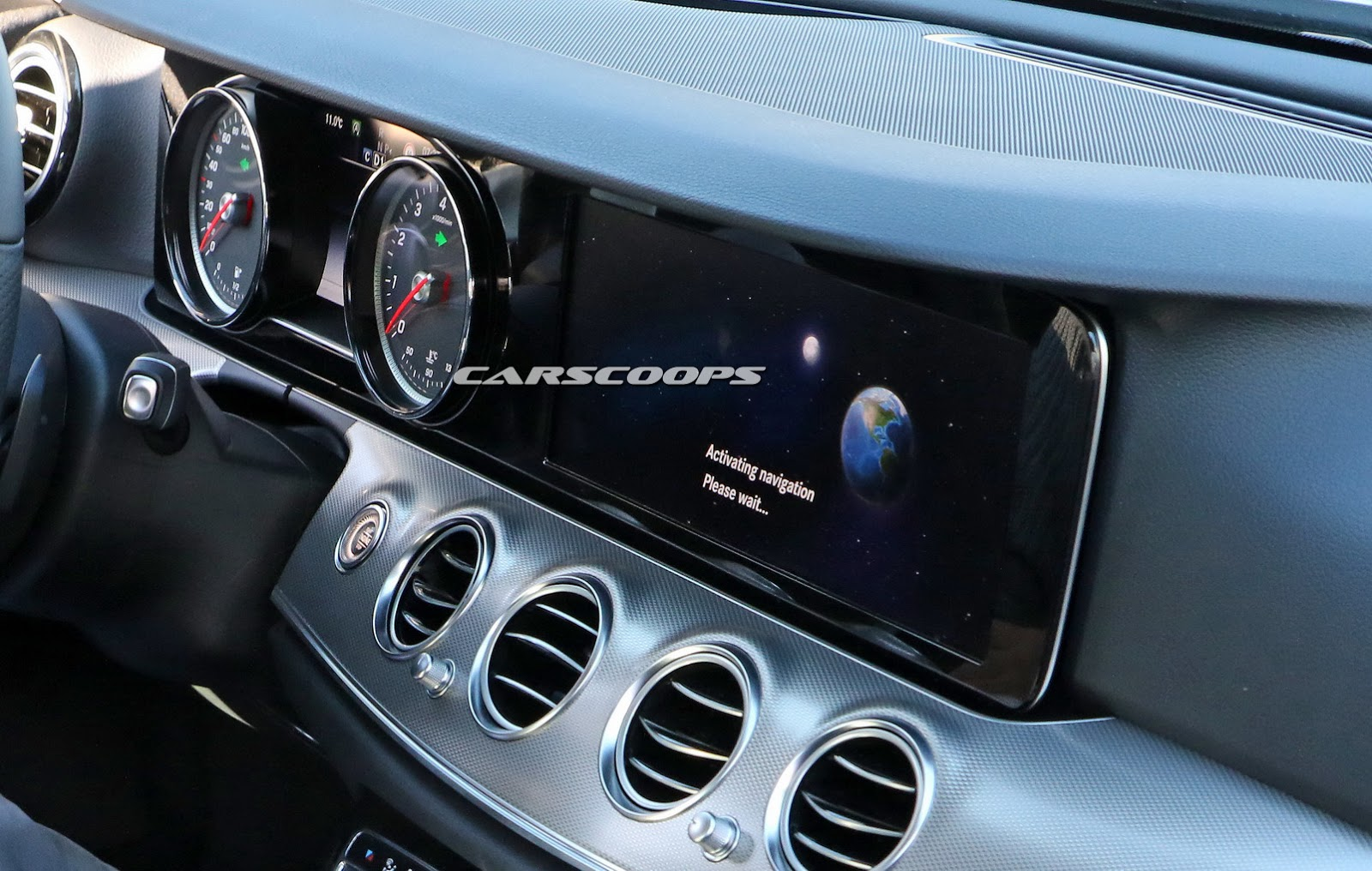 New Info About The Mercedes E Class 2016on Mercedes Maybach Concept 6