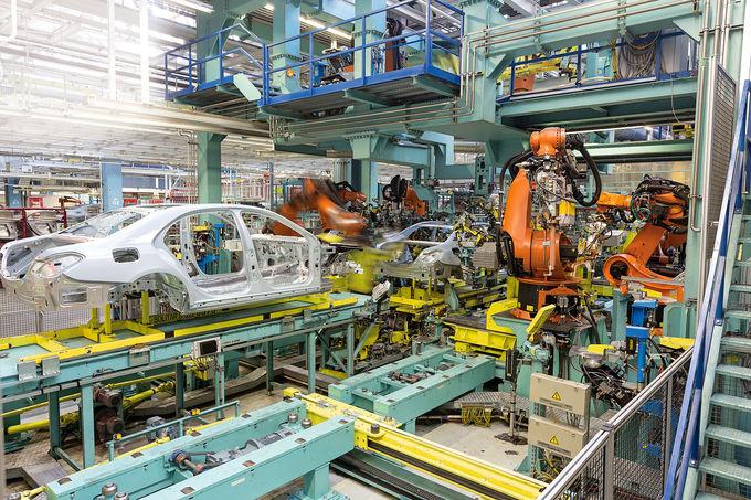 Mercedes-Benz Sindelfingen factory (17)