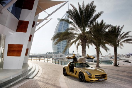 Mercedes-SLS-AMG-Desert-Gold-6