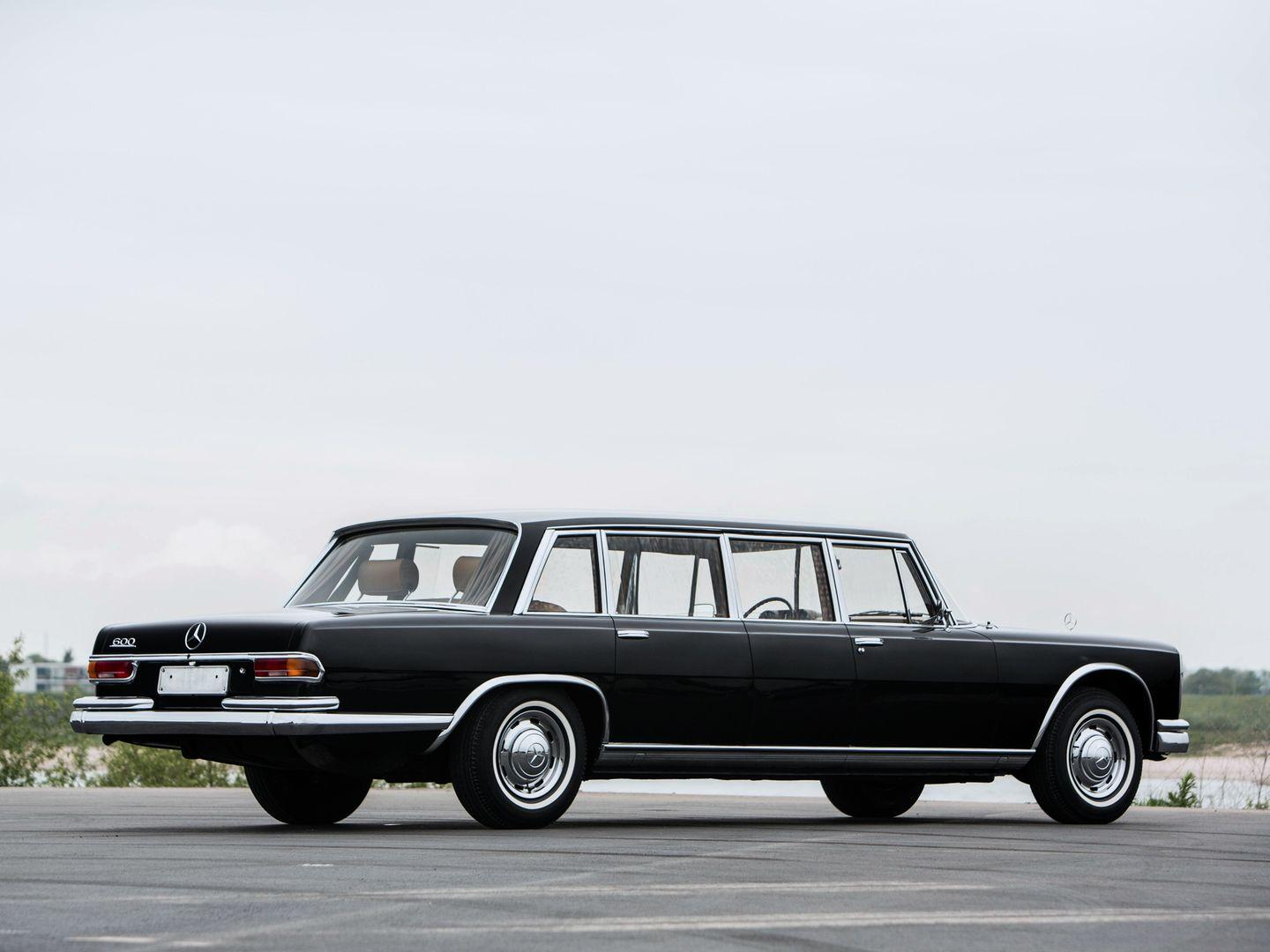 why the mercedes benz 600 is the best mercedes in history mercedesblog. Black Bedroom Furniture Sets. Home Design Ideas