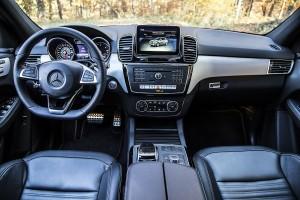 Goliath Vs Goliath 2017 Mercedes Gle 350 D Versus The All New Audi