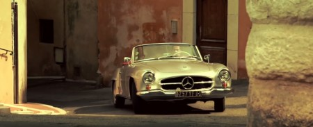 Mercedes-Benz 300 SL Roadster (7)