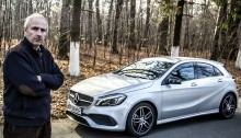 Mercedes A 200 d review (24)
