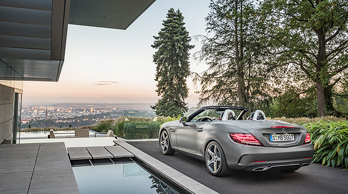 Mercedes-Benz SLC (3)