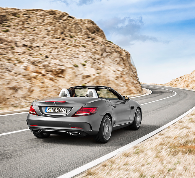 Mercedes-Benz SLC (4)