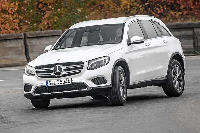 Mercedes Glc 350 E Review 6