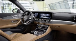 Mercedes RoadShow – E-Class and G-Class in action