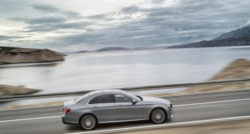 January 2016 sales: Mercedes-Benz wins the sales race against BMW in January