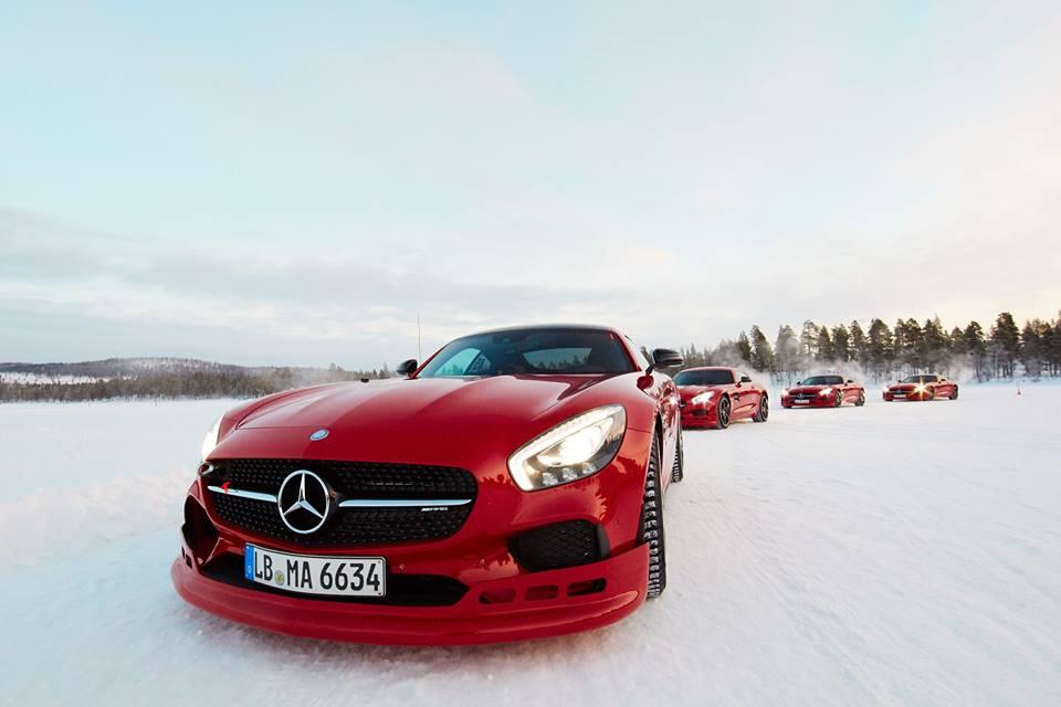 Mercedes-AMG GT (2)