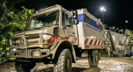 Get away from dinosaurs in a Unimog – Museum Monday, episode 1, season II