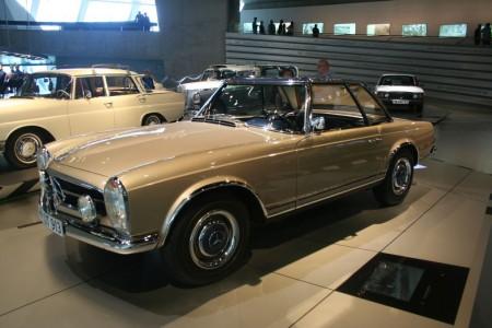 Mercedes museum (21) anniversary