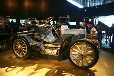 Mercedes museum (45) anniversary