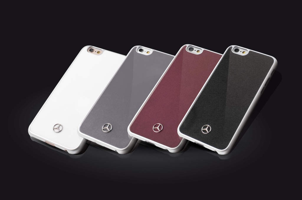 You must take this call – The new Mercedes-Benz smartphone covers