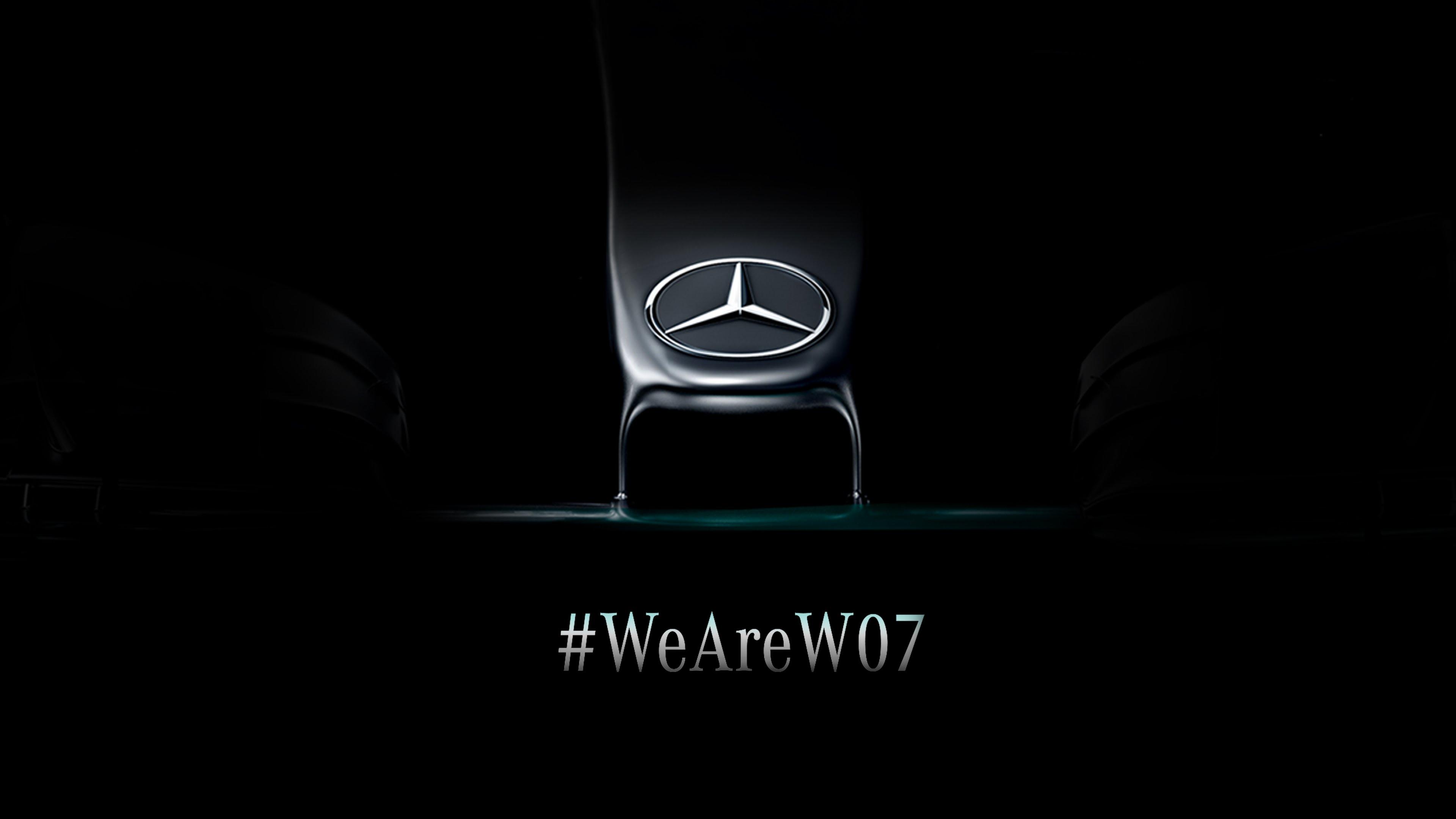 The W07 Not A Secret Agent But A Winning Project
