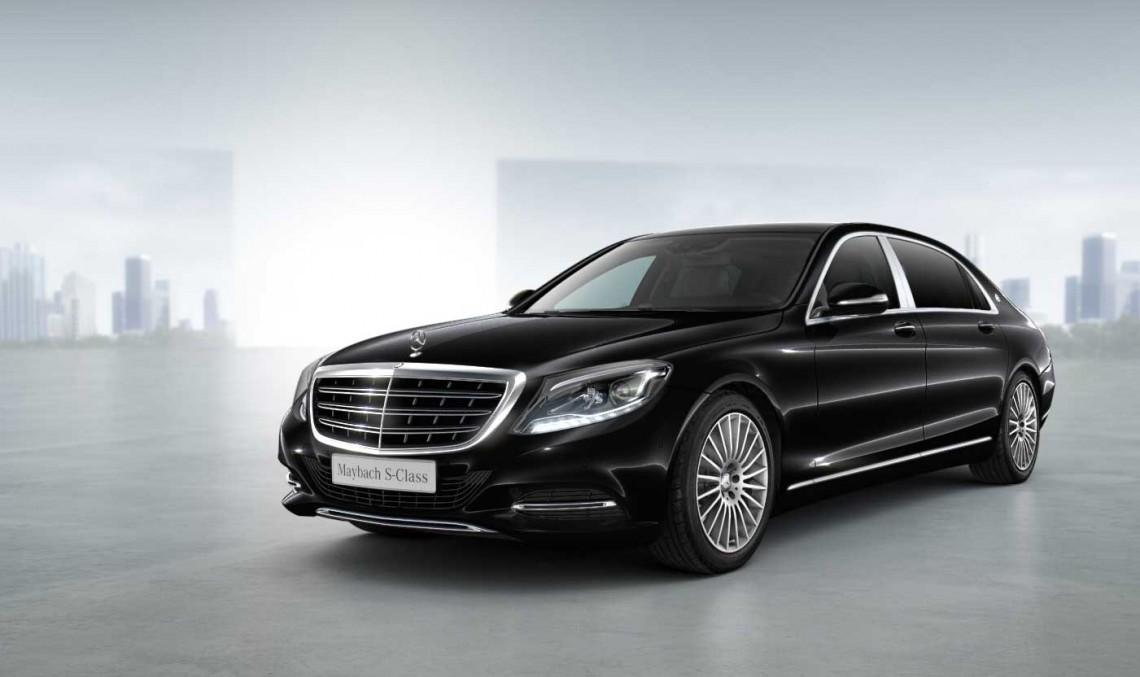 Exclusive Mercedes Benz S Class Facelift Leaked In Online