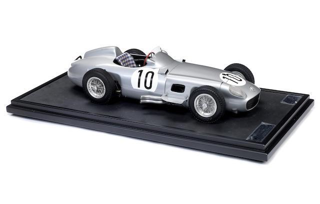 Mercedes W196 Amalgam