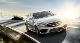 Mercedes-Benz USA sales – The only way is up!
