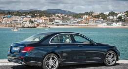Eleven new GLC and E-Class models added to the Mercedes portofolio