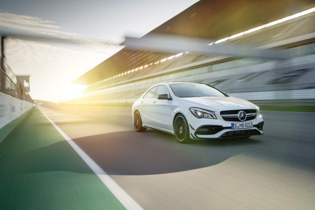 """198,921 people are new owners of Mercedes-Benz models starting this past March. It was a 8.4% growth that makes the German premium car maker hit a new record: highest monthly unit in the company's history. Quarterly sales reached the 483,487 figure (+12.6%), as Mercedes-Benz turned out to be the premium leader in Japan, Canada, Australia, Taiwan and Portugal this past month. Again, it was best first quarter ever. Mercedes-Benz posted the strongest unit sales in the company's history in March. And we remain on track. We have just presented two new vehicles without predecessors: the C-Class Cabriolet and the GLC Coupé"""", says Ola Källenius, Member of the Board of Management of Daimler AG responsible for Mercedes-Benz Cars Marketing & Sales. 97,748 of the new owners were Europeans, 28,316 of which living in Germany. Double digit-growths have been recorded in Great Britain, Italy, Spain, Belgium, Austria, Sweden and Portugal in the first quarter of 2016. 63,888 units went straight to the Asia-Pacific region, with China snatching 38,133 of them, marking a 26.6% increase. The figures recorded in South Korea, Australia and Taiwan were best ever, as well. The NAFTA region got 32,856 of the cars sold in March. In the United States, 28,164 cars with stars were handed over to their new owners, keeping Mercedes-Benz a market leader among the premium car makers. Mercedes-Benz unit sales by model Mercedes-Benz owes it all to the compact cars. With a 21.9% growth, the A- or B-Class, the CLA and the CLA Shooting Brake, accompanied by the GLA crossover also broke records at 66,930 units delivered. The compacts were followed closely by the C-Class Saloon and Estate, that are now getting a helping hand from the C-Class Cabriolet, the convertible that made its world debut at the Geneva Motor Show. The E-Class model has changed, but the demand for the former one stayed the same. In March, the E-Class Saloon and Estate were among the best-selling models. The most intelligent business limo"""