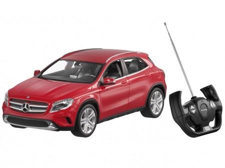 Masina cu telecomanda Mercedes-Benz