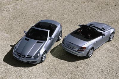 Mercedes SLK (3)