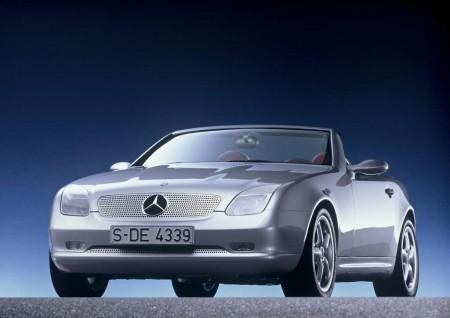 Mercedes SLK (8)