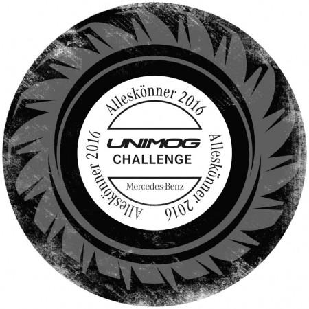 Unimog Challenge 2016